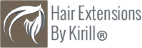 PROFESSIONAL HAIR EXTENSIONS IN LONDON WITH KIRILL